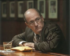 Richard Jenkins - BERLIN STATION and THE SHAPE OF WATER, 10 x 8 Genuine signed Autograph 10757